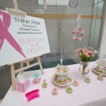 Catering Cancer awareness month